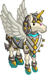 Chevron Pegacorn-icon