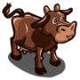 Chocolate Cow-icon