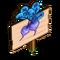 Dusk Turnip Mastery Sign-icon