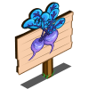 Dusk Turnip Mastery Sign-icon