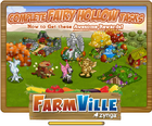 Fairy Hollow Tasks Loading Screen