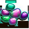 Fluorite Stones-icon