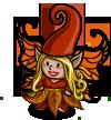 Leaf Fairy Gnome-icon