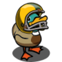 Line Quacker III-icon