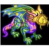 Paper Mache Dragon-icon
