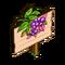 Purple Lillipili Mastery Sign-icon