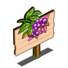 Purple Lillipili Mastery Sign-icon