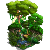 Rainforest-icon
