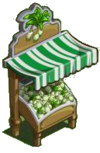 Ramps Stall-icon