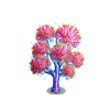 Shaving Brush Tree-icon