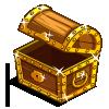 Treasure Chest-icon