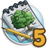 Arborist's Adventure Quest 5-icon