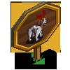 Christmas Spaniel Mastery Sign-icon