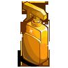 Gold Polish-icon