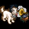 Gramo Dog-icon
