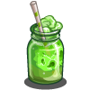 Lime Sherbet Float-icon