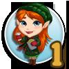 Mistletoe Lane Chapter 10 Quest 1-icon