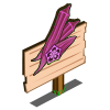 Pink Okra Mastery Sign-icon
