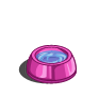 Pink Water Bowl-icon