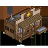 Sheriff Station-icon