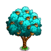 Tiger Fruit Tree-icon