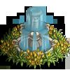 Tulip Fountain-icon