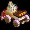 Candy Seeder