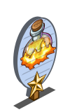 Fire Brew 1 Star Mastery Sign-icon