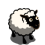 Ghost White Ewe-icon