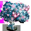 Giant Fairy Tree-icon
