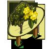 Giant Gorse Tree Mastery Sign-icon
