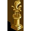 Goldene Forelle-icon