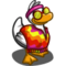 Groovy Duck-icon