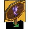 Mericorn Mastery Sign-icon