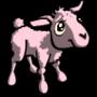 Pale Pink Lamb-icon