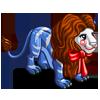 Prankster Lion-icon
