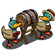 Prohibition Ducks-icon
