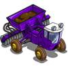 Purple Seeder-icon