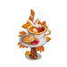 Tea and Crumpet Tree-icon