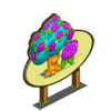 Toy Doh Tree Mastery Sign-icon