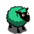 Turquoise Sheep-icon