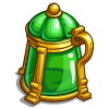 Bejeweled Glass Tankard-icon