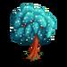 Fuzzy Leaf Tree-icon