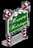 Happy Holidays-icon