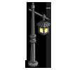 Lamp Post (decoration)-icon