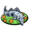 Walleye-icon