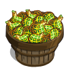 Arabian Onion Bushel-icon