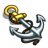 Barge Anchor-icon