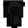 Black Sheep Costume-icon