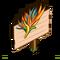 Blue Paradise Mastery Sign-icon